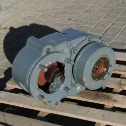 Skrzynia biegów ZF 1AVG100