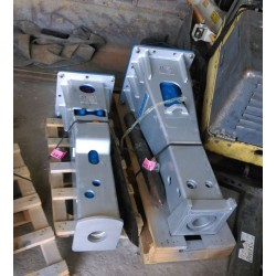 Młot hydrauliczny HAMMER XL250 do koparek