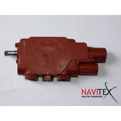 Zawór blok sekcja hydrauliczna - CNH 72957788