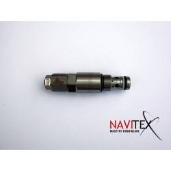 Zawór hydrauliczny do minikoparek-PY22V00005F1