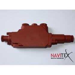 Zawór blok sekcja hydrauliczna - CNH 72957790
