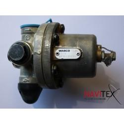 Zawór regulacji ciśnienia Wabco-973 503 021 0
