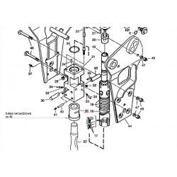 Tuleja narzędziowa typ BRH125