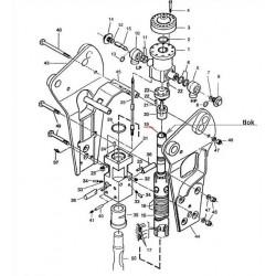 Tłok typ BRH125