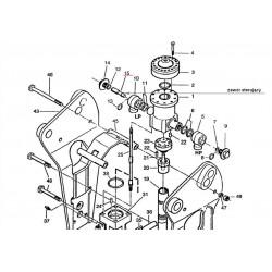 Zawór sterujący typ BRH125