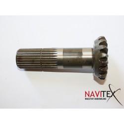 Wałek do kombajnu zbożowego CF80-CNH 020050067