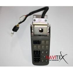 Konsola pulpit panel sterujący z przyciskami-CNH 71451292