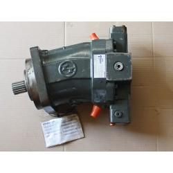 Silnik jazdy hydromotor Komatsu 20E-60-K1123