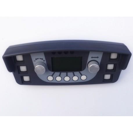 Zestaw wskaźników licznik Iveco Magirus 500027510
