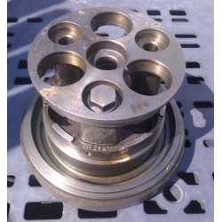 Zestaw naprawczy zwolnicy  Kobelco PY15V00006F1 CNH PY15V00006R200