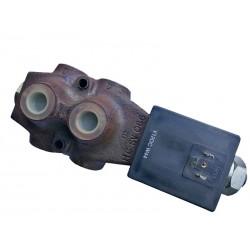 Zawór rozdzielczy Hydrocontrol HC SVE086 12V 60/350