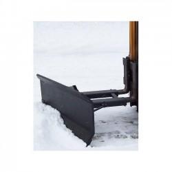 Pług do śniegu do wózka widłowego szerokość lemiesza 1500mm
