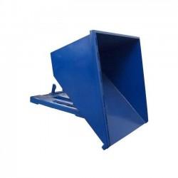 pojemnik przechylny 1,2m3 do wózka widłowego